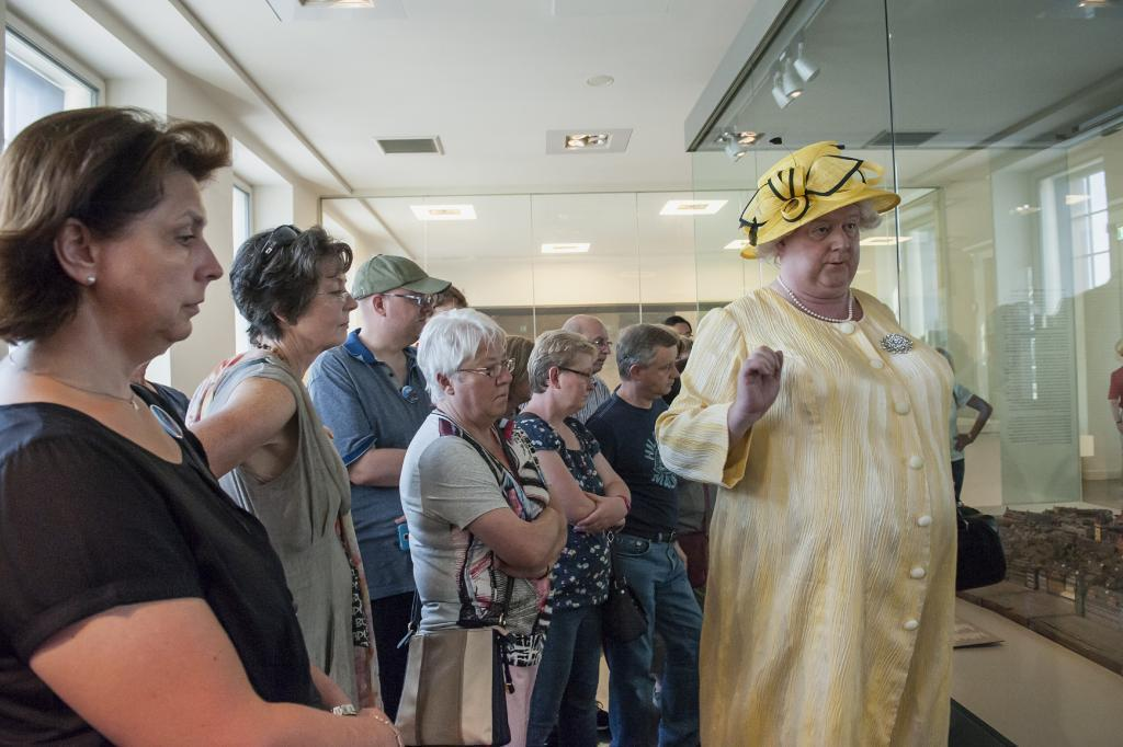 Museumsuferfest 2015 Lisbet Windsor (c) HMF Petra Wenzel
