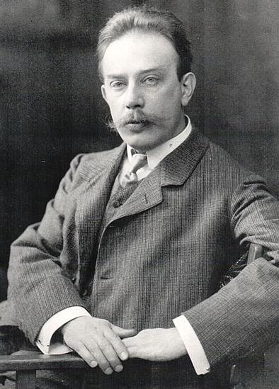 Bernhard Sekles (c) Dr. Hochs Konservatorium