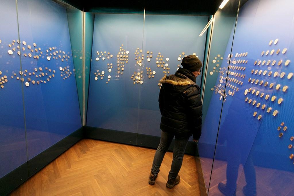 Numistmatische Sammlung des Historischen Museums c HMF